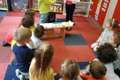 Przedszkole – wspólne zajęcia z rodzicami